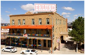 eklund 300x195 The Historic Eklund Hotel
